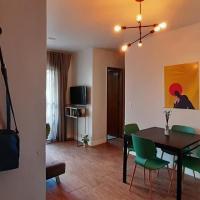 Camburi Apartament