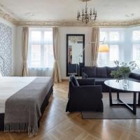 Neiburgs Hotel, hotel in Rīga