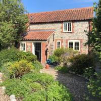 Brook Cottage - Luxury in Mundesley