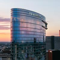 JW Marriott Nashville, hotel in Downtown Nashville, Nashville