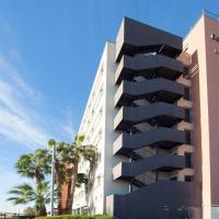 Campanile Barcelona Sud - Cornella, hotel in Cornellà de Llobregat