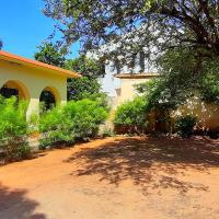 The Orchard House - Nyali
