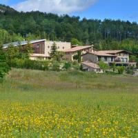 Hotel Familiar El Jou Nature, hotel en Sant Corneli de Cercs