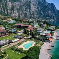 Hotel Du Lac, hotel a Limone sul Garda