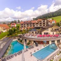 Hotel Heselbacher Hof