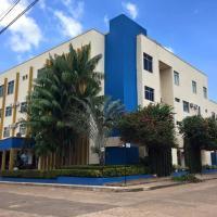 Hotel del Príncipe, hotel in Marabá