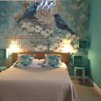 Hotel Nella, hotel in Fortezza da Basso, Florence