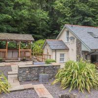 Bobbin Mill Cottage, Ulverston