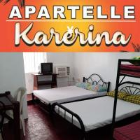 Antipolo Budget Hostel, hotel in Antipolo
