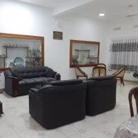 Abirami Guest House