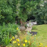 Glenaddragh River Accommodation
