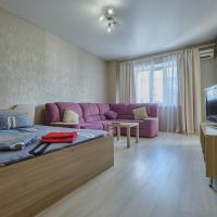 Апартаменты на Беленца 6