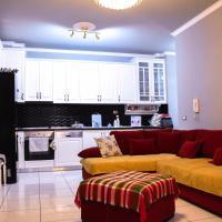 Tahiri Residence