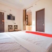 Hotel Sushila Residency