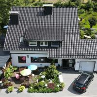 Haus Stammecke, hotel in Niedersfeld, Winterberg