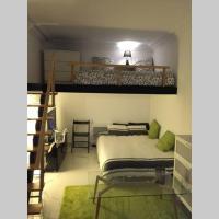 Appartement privé à PARIS 14