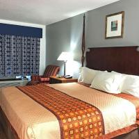 American Inn & Suites Russellville