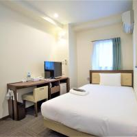 SHIN YOKOHAMA SK HOTEL - Vacation STAY 86104