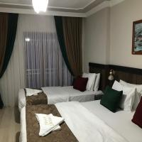 COMFORT SUITE HOTEL VAN