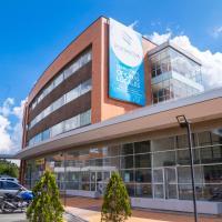 Portanova Suites, hotel near José María Córdova International Airport - MDE, Rionegro