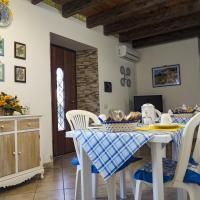 La Vecchia Montagna B&B, hotel in Nebida
