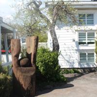 City Cottage Kristiansand, Lund