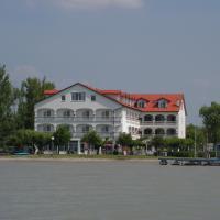 Seehotel Herlinde, Hotel in Podersdorf am See