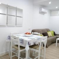 Tarragona Center Room