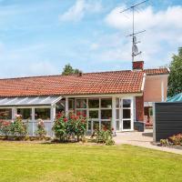 Holiday home Sjølund III