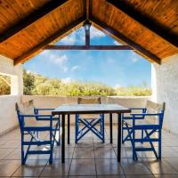 Aesthetic Holiday Home in Palaiochora near Seabeach