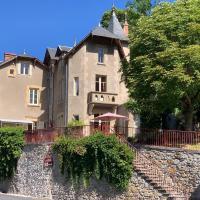 Villa St. Hubert