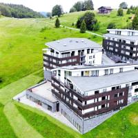 Donovaly Triangel apartman 1-04, hotel in Donovaly