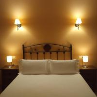 La Rueda, hotel in Riópar