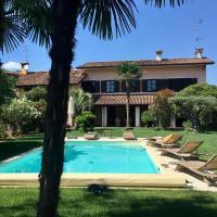 Apartment Casa Alpe Adria, hotel in Gradisca d'Isonzo