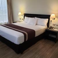Hotel Diego de Almagro La Serena, отель в городе Ла-Серена