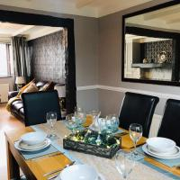 Luxury Open Plan 3 Bed Townhouse