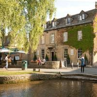 Old Manse Hotel by Greene King Inns, hotel in Bourton on the Water