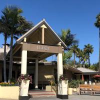 Best Western Seven Seas, Hotel in San Diego