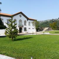Quinta da Portelada, hotel em Peso da Régua