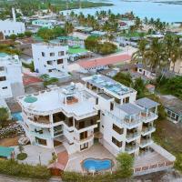 Hotel La Laguna Galapagos, Hotel in Puerto Villamil