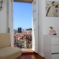 Apartamentos com Historia