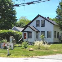 Oldest Town of Cape Cod In The Historic District
