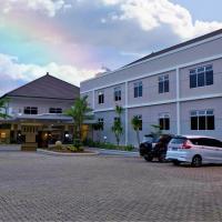 Kuraya Residence Lampung, hotel in Bandar Lampung
