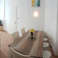 Sobieski Town Apartments
