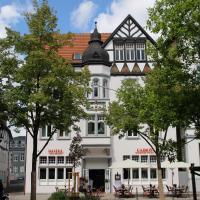 Hotel Drei Kronen, hotel in Lippstadt