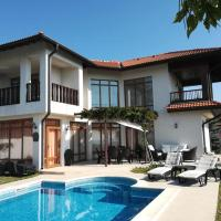 Villa Margeritha 3 Bedroom mit Privat Pool & Sea View
