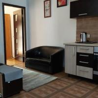 apartamente de vis in micul Paris