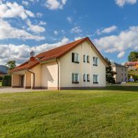 Pension Nataliya, hotel a Ostrov
