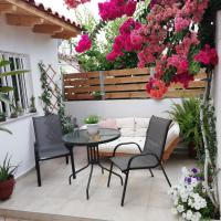 Small Studio with Yard
