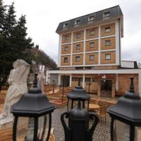 Hotel Kratis, hotel em Kratovo